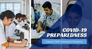 Covid-19 Preparedness