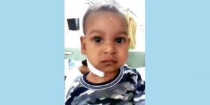 baby shaheed had cancer care at CMC Vellore